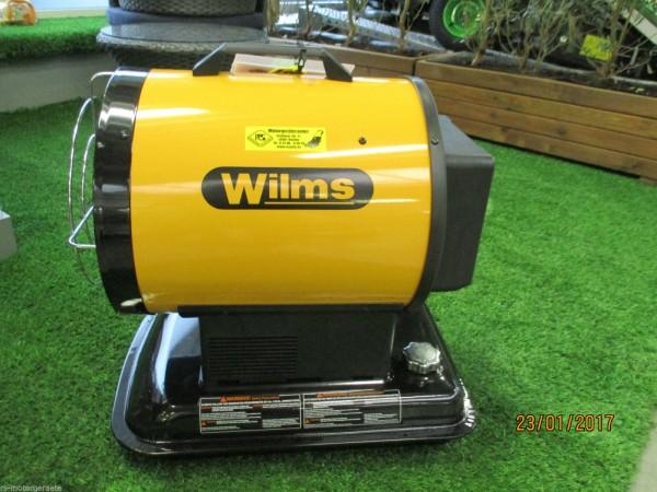 Wilms Infrarot-Ölheizer IR 20