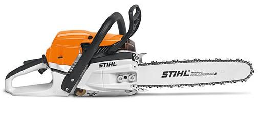 STIHL Benzin-Motorsäge MS 261 C-M, 40 cm