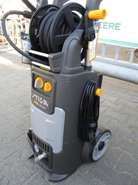Stiga Hochdruckreiniger HPS 650 RG