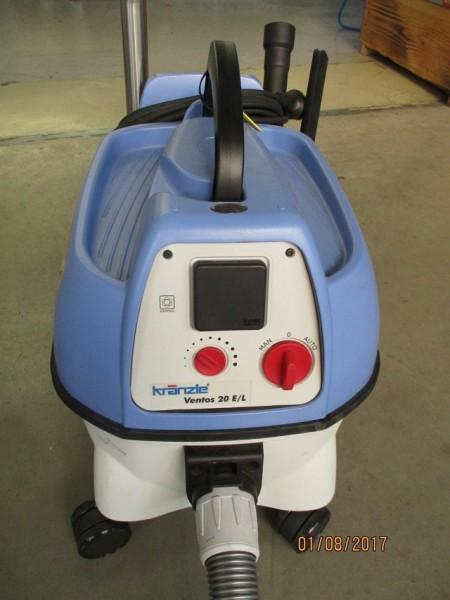 Kränzle Industriesauger Ventos 20 E/L