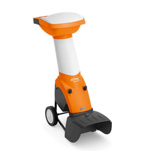 STIHL Elektro-Gartenhäcksler GHE 355