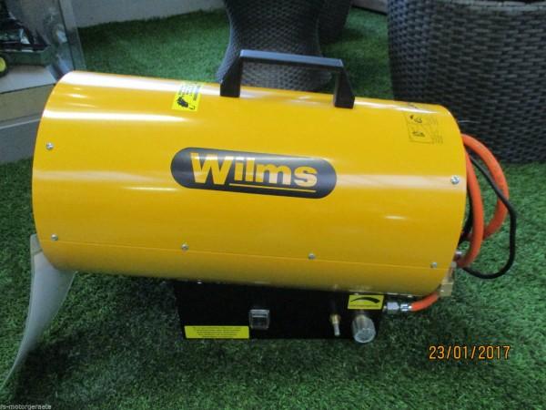 Wilms Gas Heizgerät GH 25 M