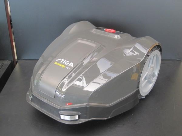 Stiga Robotermäher Autoclip 223