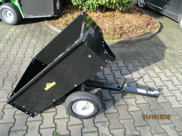 TROLLA Anhänger 225 kg