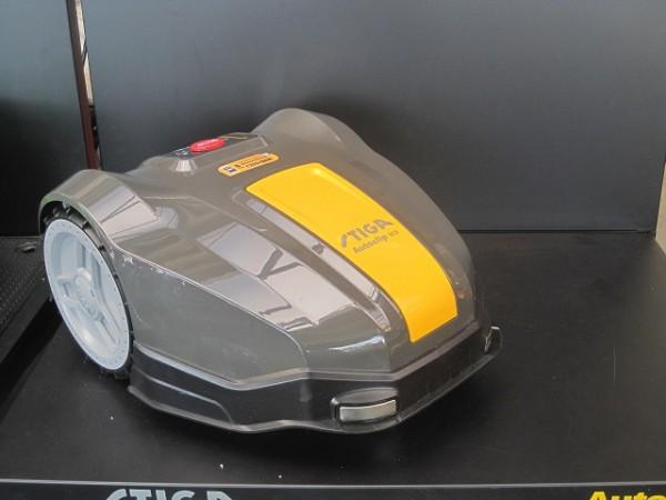 Stiga Robotermäher Autoclip M3