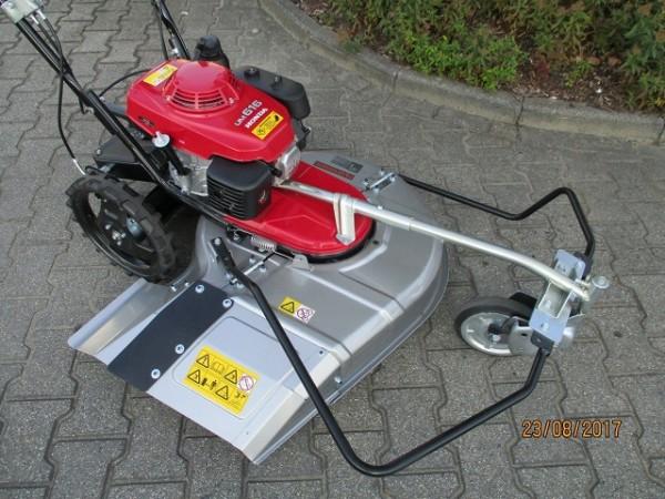 Honda Wiesenmäher UM 616 B