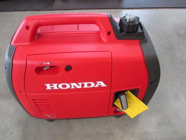 Honda Stromerzeuger EU 22 i