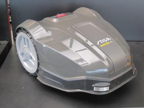 Stiga Autoclip 221 Robotermäher